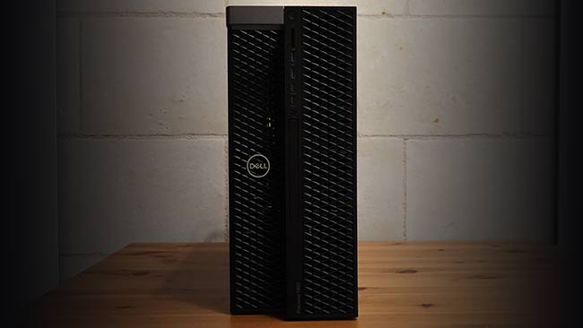 Dell certifies mobile, desktop, and rack workstations for AI and data science