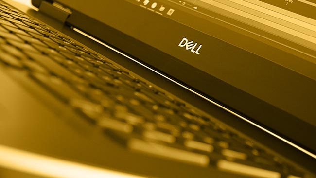 Mobile, desktop, or remote - Dell has a Precision workstation for the home office