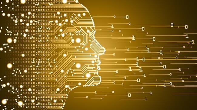HP Sure Sense uses artificial intelligence to detect malware attacks.