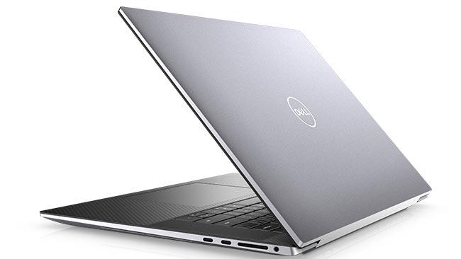 17-inch Dell Precision 5750