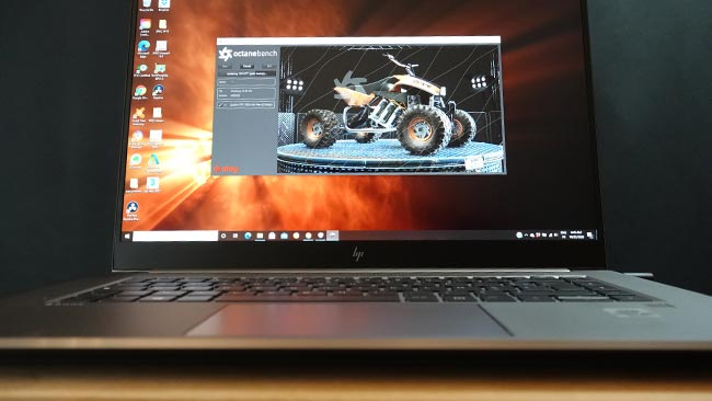HP continues to shoor for the ultimate mobile workstation design.